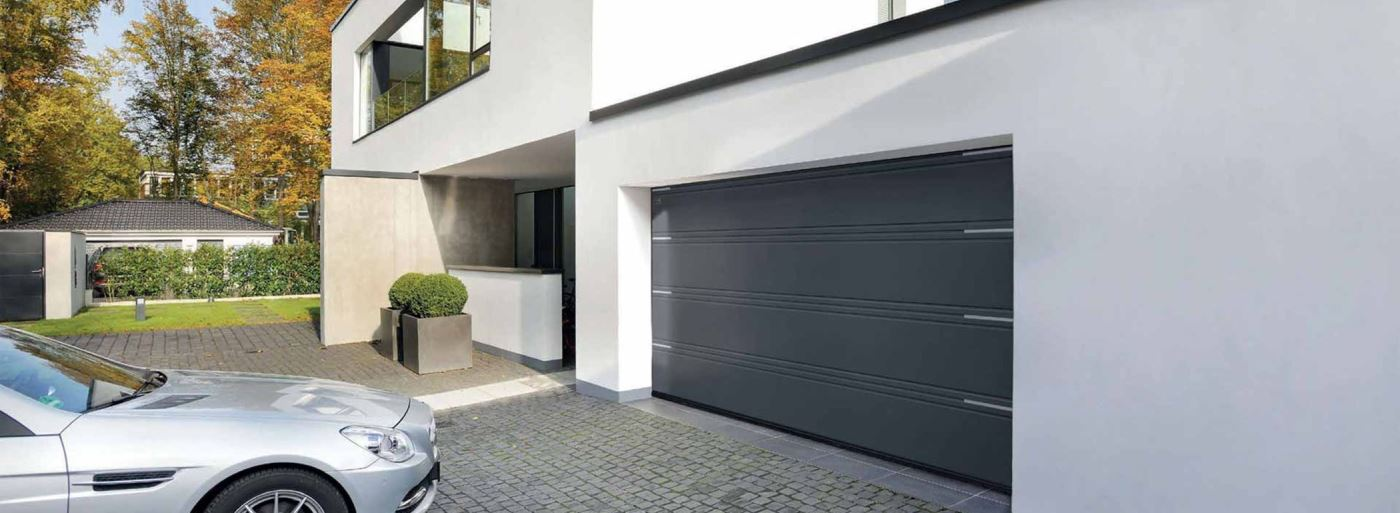 Martocchi hormann for Porte garage hormann